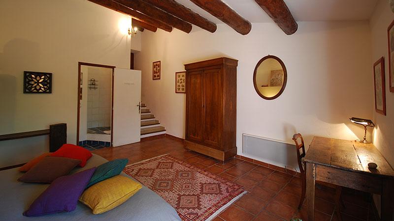 Chambre de Pierre - Le Catalan