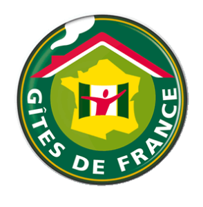 Logo Gîtes de France - Le Catalan