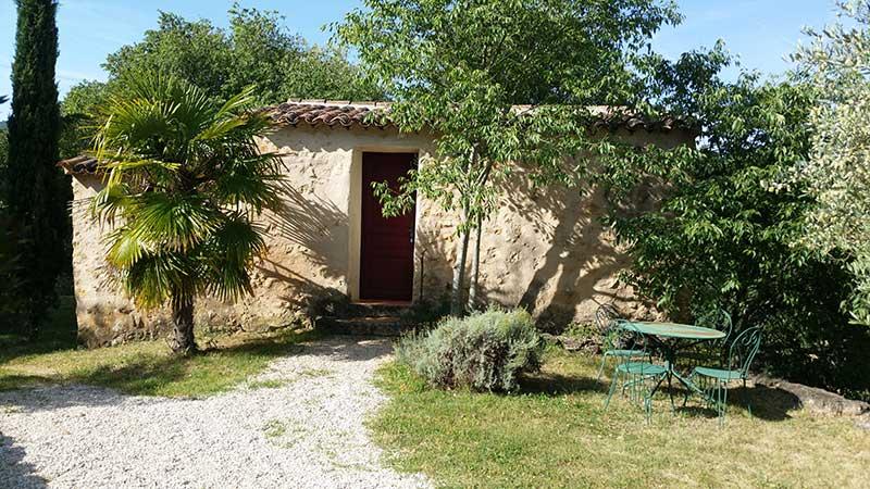 La petite maison 2 personnes - Le Catalan